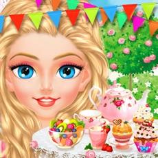 Activities of Fairy Princess Dress Up - Fairy Salon