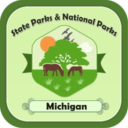 Michigan - State Parks & National Parks Guide