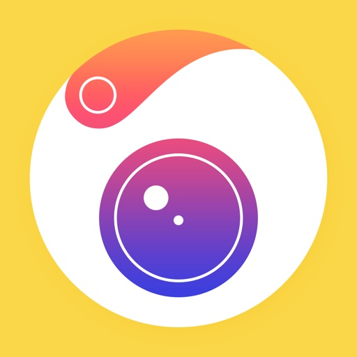 Camera360 - Over 100 Funny Stickers, Your Very Own Selfie Master