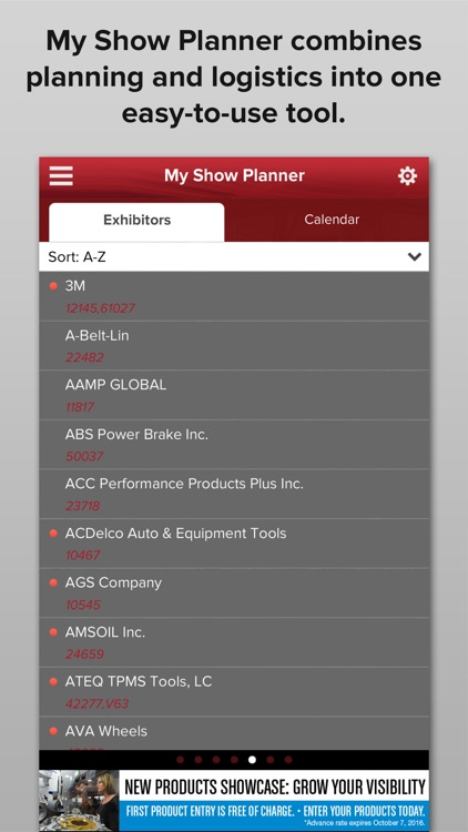 2016 SEMA Show screenshot-2