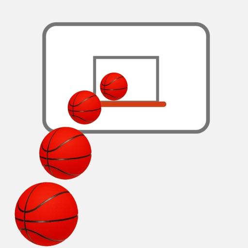 Master Messenger Pixel Cup Basketball
