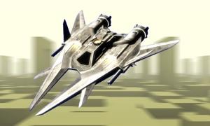 Star Racer 3D for TV