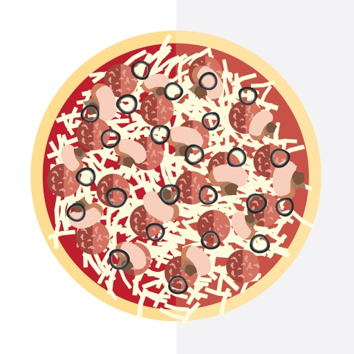 Pizza Maker Stickers