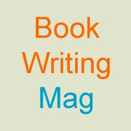Book Writing Magazine - Write, Publish, Sell
