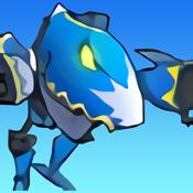 Robot Battle icon