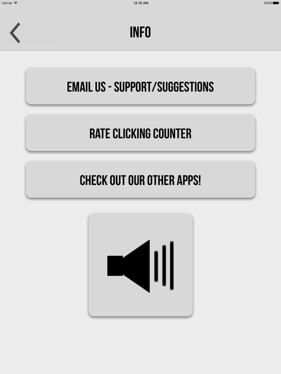 Clicking Counter - Simple App to Keep Tally-ipad-1