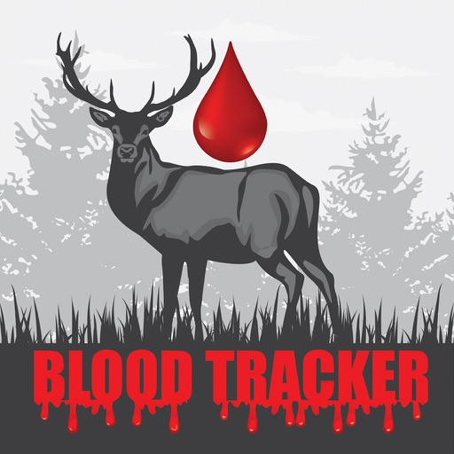 Blood Tracker for Deer Hunting - Deer Hunting App