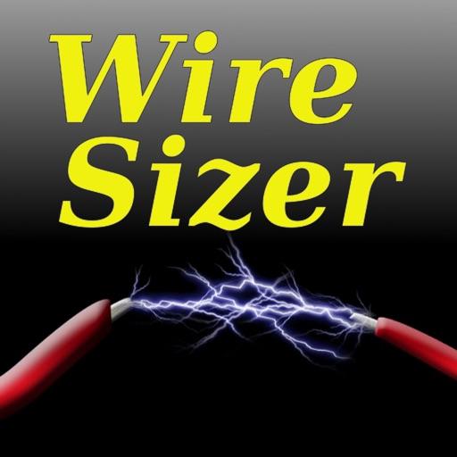 WireSizer - DC Voltage Drop Calculator