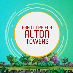 Great App for Alton Towers