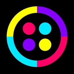 Upward Color Match
