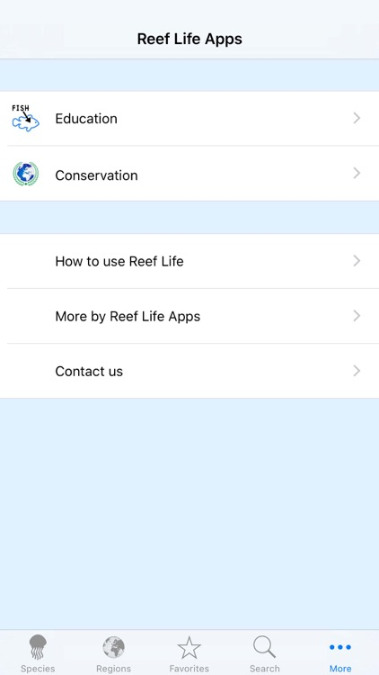 Corals, by Reef Life screenshot-4