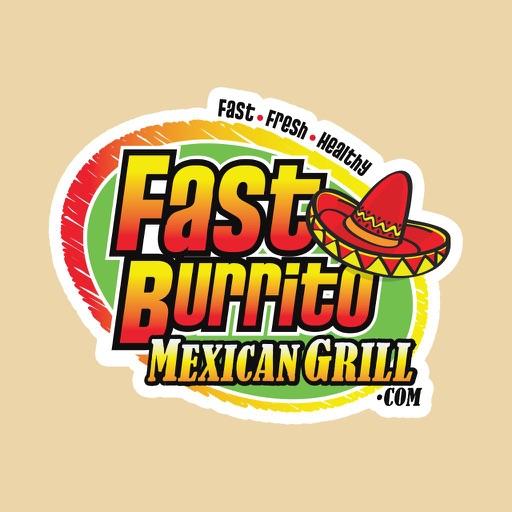 Fast Burrito