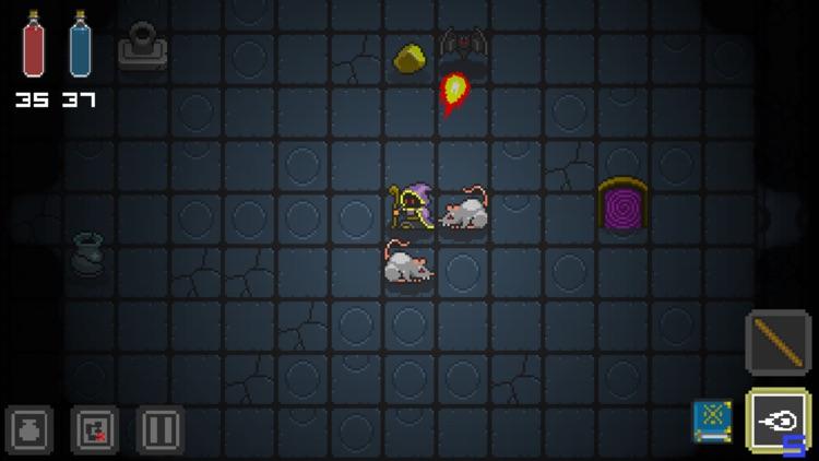 Quest of Dungeons screenshot-4