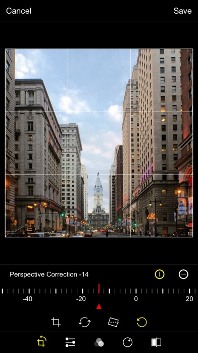 ProCam 5 app image