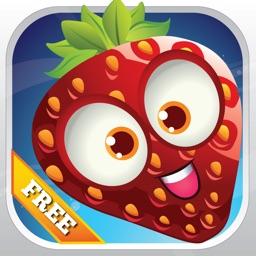 Fruit Frenzy Game