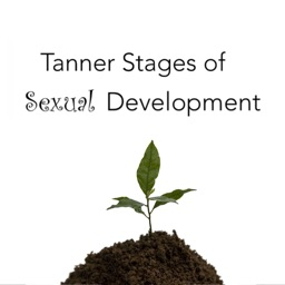 Tanner Stages of Sexual Development