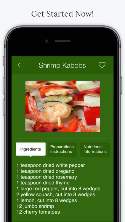 FODMAP Diet screenshot-3