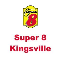 Super 8 Kingsville