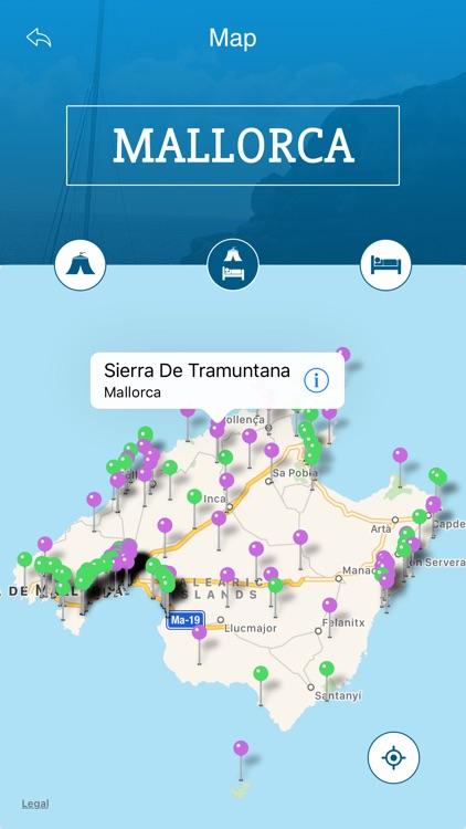 Tourism Mallorca screenshot-3