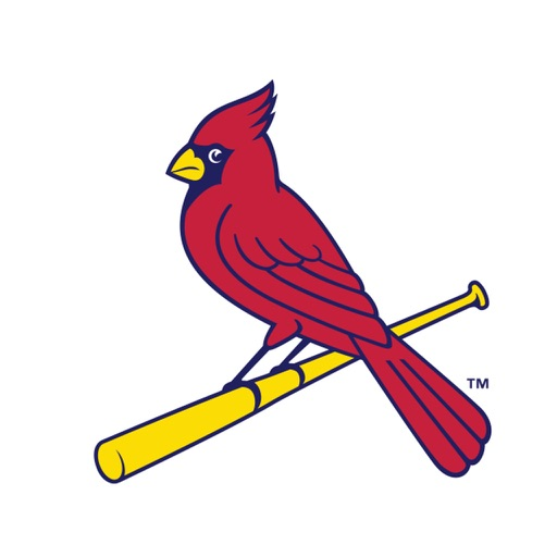 St. Louis Cardinals 2016 MLB Sticker Pack