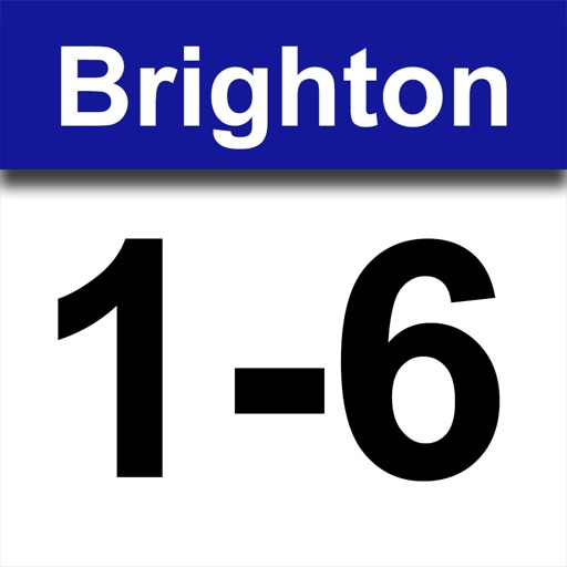 Brighton Schools Modular Calendar BCSD