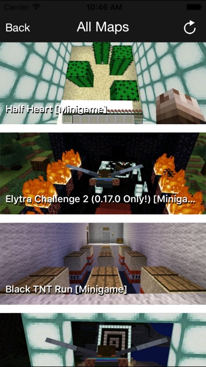 Multiplayer Servers for Minecraft Pocket Edition + screenshot-3