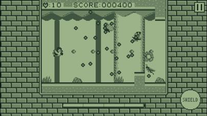 Screenshot from Toritoma.