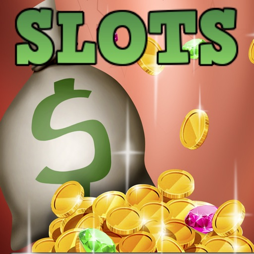Treasure Vegas Island VIP Casino Lucky Play Slots icon