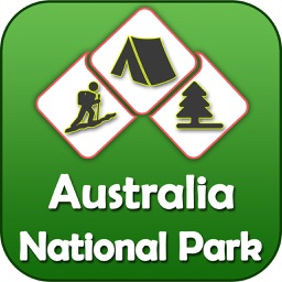 Australia Camping & National Parks Guide