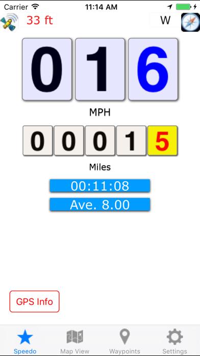 Bike-O-Meterのおすすめ画像1