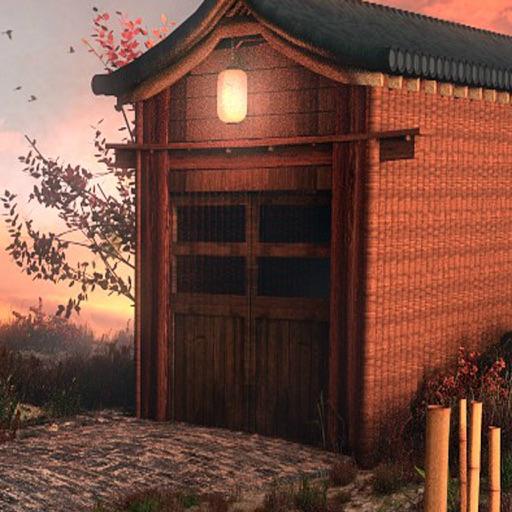 密室逃脫:逃出陰森神廟