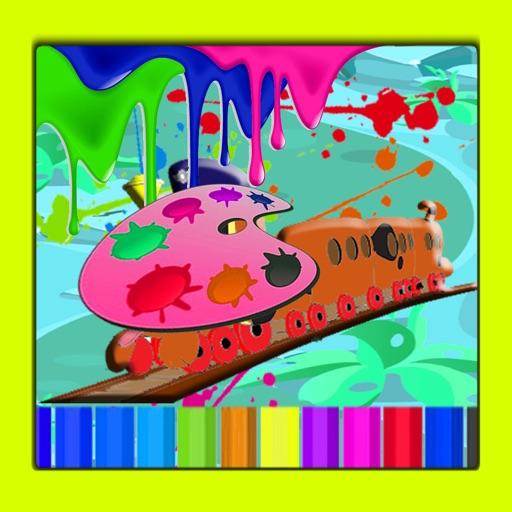 Tickety Toc Coloring Pages   512x512