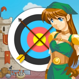 Arrow Rush : Archery Training