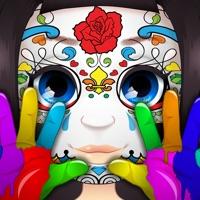 Codes for Finger Face Paint - Salon Game Hack