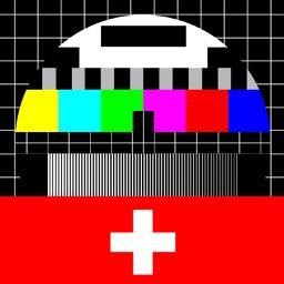 La Télé Suisse pour iPad