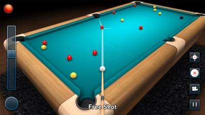 3D Pool Game HDのおすすめ画像4