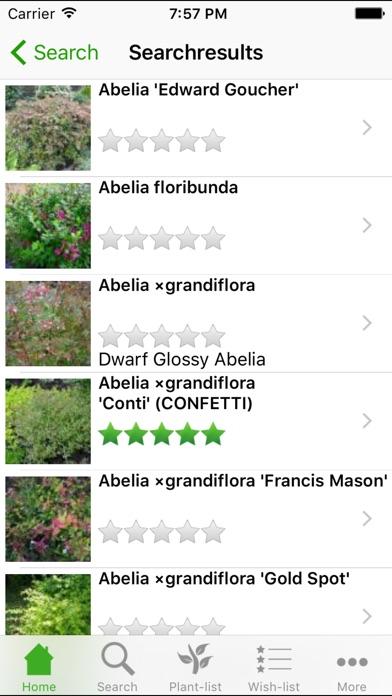 Plant Finder PRO app image