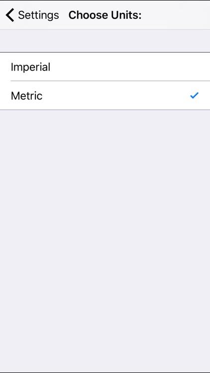 Concrete Calculator Pocket Pro - Standard & Metric