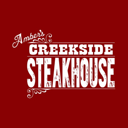 Amber's Creekside Steakhouse icon