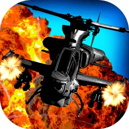 Helicopter Simulator 3D Battle Air Flight