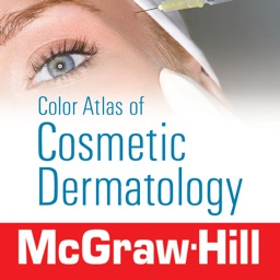 Color Atlas of Cosmetic Dermatology