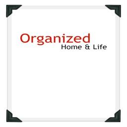 Organized Home and Life Magazine