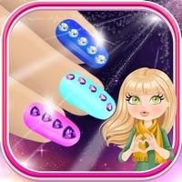 Codes for Glitter Nail Salon Games Hack