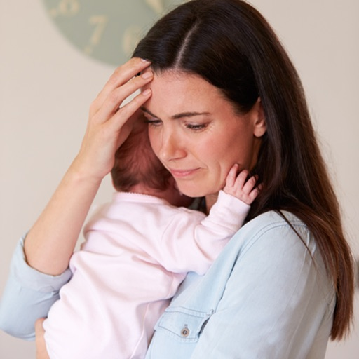 Overcome Postpartum Anxiety and Depression-Help