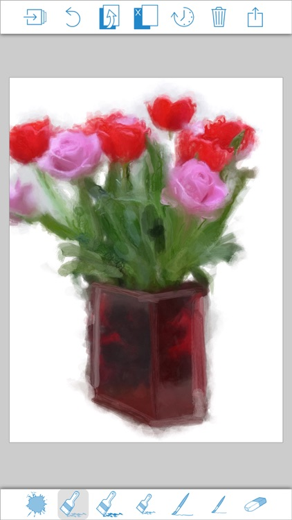 Adobe PaintCan - Have fun creating Art from Photos screenshot-3