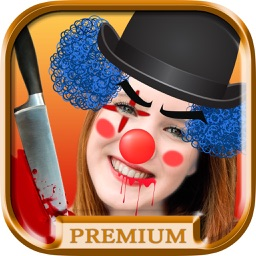 Snap photos Halloween face editor - Pro