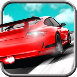 3D Xtreme Car Drift Racing Pro - Stunt Compitition