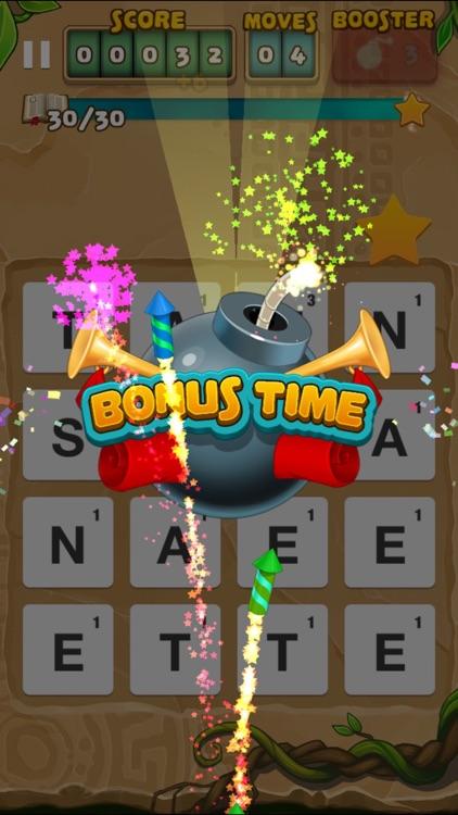 Ruzzle Adventure screenshot-4