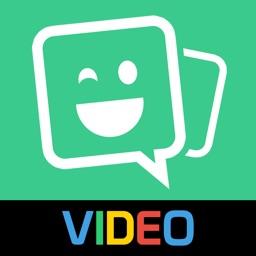 Videos for Bitmoji
