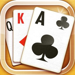 Solitaire by Brilliant Labs